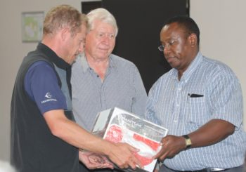 Rotary Charity Golf Day 2020